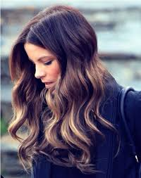 hair color trends for 2015 summer. brown ombre hair color, wonderful balayage hairstyle, trend of 2015 summer color trends for s