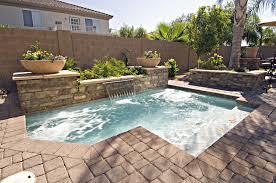 luxury backyard pool designs. Incredible Luxury Backyard Small Pool Designs With Swimming For Collection Images