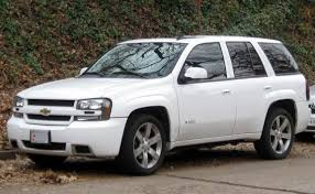 File:Chevrolet TrailBlazer SS -- 12-05-2011.jpg - Wikimedia Commons