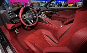 acura nsx 2014 interior. acura nsx concept nsx 2014 interior i