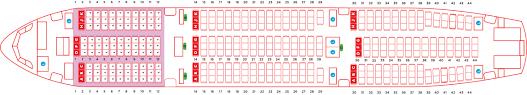 Seat Options Hot Seats Standard Seats Twin Seats Airasia