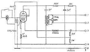 tube mic wiring diagram tube printable wiring diagram database the royer tube mic mod for the mxl 2001 source