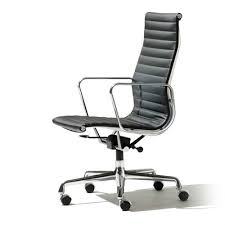 office chairs herman miller. Wonderful Miller Perfect Herman Miller Eames Desk Chair Aluminum Group Management  Ea334 From Inside Office Chairs R