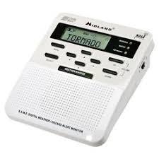 office radios. Modren Radios NOAA Weather Radios Inside Office C