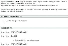 Free Print Resume Resume Builder Template View Sample Free Free ...