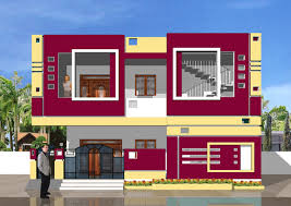 Small Picture front elevation india house map elevation exterior house design 3d