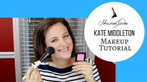 kate middleton makeup tutorial bobbi brown makeup shaneejudee you