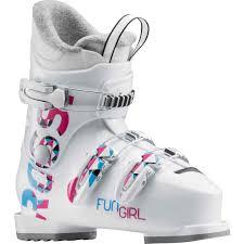Kids On Piste Ski Boots Fun Girl J3