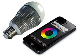 iphone controlled lighting. LimitlessLED WiFI Bulbs For Your IPhone. It Is The Most Cost Effective RGB Wifi Controlled Light On Market Today. There Are Rumors Will Be Able To Iphone Lighting L