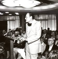 William Wesley Peters - Oral Histories - Anne T. Kent California Room:  Digital Collections