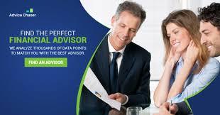 Do creative financial advisors facebook add by Nancyvig | Fiverr