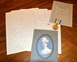 volunteer preserving memory of nurse whose career began a century i worked 41 years as a nurse after three years as a student and then i ve volunteered for 27 years