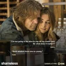 Frank Gallagher Quotes Interesting Not For Long With This Attitude Just Get Your Shit Together Frank