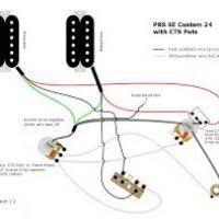 pickup wiring diagram for prs se custom 24 wiring diagram library wiring diagram for prs custom 24 wiring diagramsprs santana factory wiring diagram page 4 wiring diagram