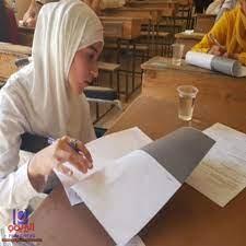 اجابة امتحان الكيمياء توجيهي فلسطين 2021 بالصور و الاجابات النموذجيه  للامتحان - البريمو نيوز