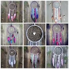 Where To Buy Dream Catchers In Singapore Custom Dream Catcher Dreamcatcher Small Boho Decor Nursery 2
