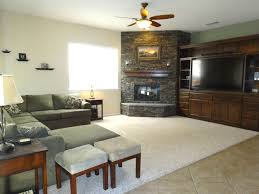 home decor best corner fireplace entertainment center decor color ideas classy simple at design tips