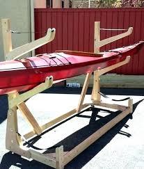kayak storage rack freestanding freestanding kayak rack freestanding kayak rack outdoor freestanding storage system freestanding kayak