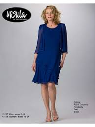Ursula Of Switzerland Special Occasion Dress Style 13105