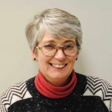 Robin L. Woodard | UVA Wise