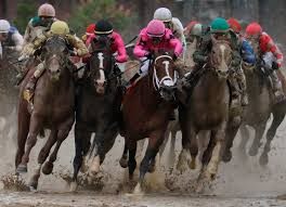 Maximum Security And Country House Are Not Racing At Preakness