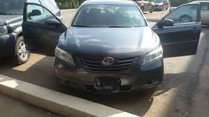 Neatly Used Registered 2008 Toyota Camry LE For Sale - Autos - Nigeria