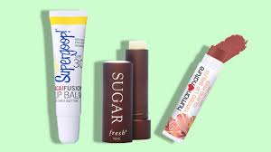 best lip balms for dry chapped lips