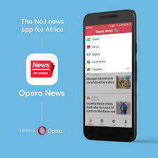opera news app for android