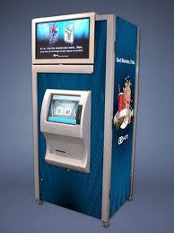 Blockbuster Vending Machines Beauteous Blockbuster Planning DVD Vending Kiosks Ecoustics