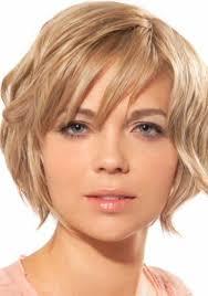short thin wavy hair 15