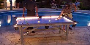 outdoor table lighting ideas. New Ideas Outdoor Table Lights And Pool With Cool Lighting Coolest
