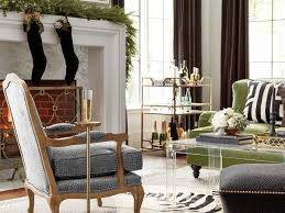 holiday color trend black white and