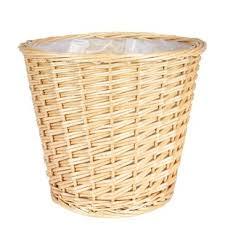 small wicker wastebasket with lid. Modren Wastebasket Wicker Waste Basket For Small Wastebasket With Lid D
