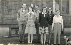 McLaren Family | Grand Lake Area Historical Society
