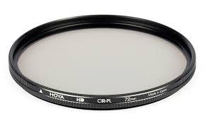 описание <b>Светофильтр Hoya HD CIR-PL</b> 77mm ...