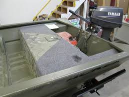 on many boats the rear bench seat is spaced too far forward to comfortably reach the tiller this problem is compounded when a jackplate is added