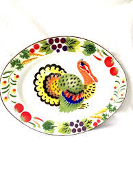 Decorative Platters And Trays 60 best Decorative Plates images on Pinterest Porcelain Turkey 40