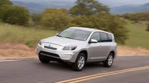 2012 Toyota RAV4 EV drive review | Autoweek