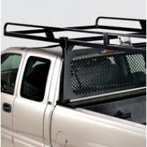 Ladder Racks For Pickup Trucks | American Van