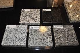 ordering granite countertops