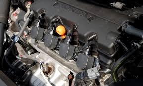 2007 honda cr v test drive report 1997 Honda CR-V Engine Diagram cr v engine bay