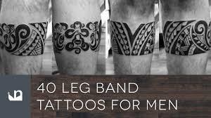 мужские тату на ноге эскизы фото