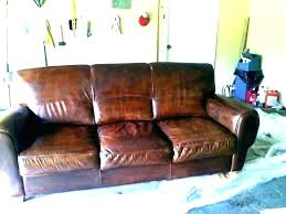 can you paint leather how to get paint off leather couch can you paint leather furniture