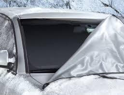 Frost Guard Windshield Cover Size Chart Top 10 Best Windshield Snow Covers In 2019 Reviews