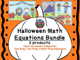 solving equations fall equations maze color by number coloring page super bundle by gottaluvitcreations teaching resources tes