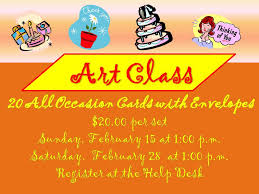 crafts classes for kids flyers programming flyer examples from best small library in america