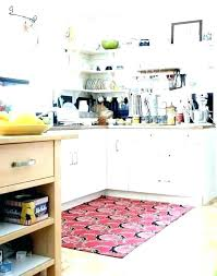 corner kitchen rug sink rugs for endearing best si