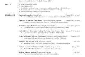 Ultrasound Resume Images - Resume Format Examples 2018