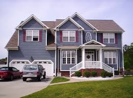 Small Picture Blue Exterior Paint Schemes Best Exterior House