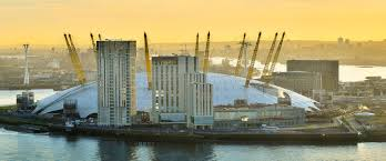 Hotel O2 Acentics Largest Uk Install Of Radiant 4 Panorama Ng At